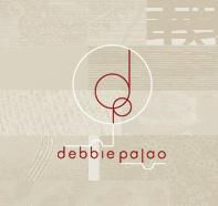 Debbie Palao logo
